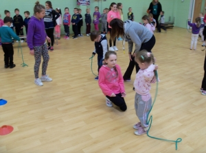 Sports Relief 2016 - Garlinge Primary School