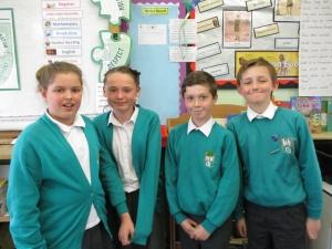 Space Extravaganza - Garlinge Primary School