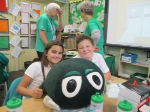 NSPCC Speak Out Stay Safe Programme - Garlinge Primary School