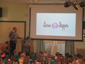Anti Bullying Week - Odd Socks Day - Garlinge Primary School