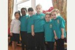 Infants Schools Gymnastics Festival - Garlinge Primary School