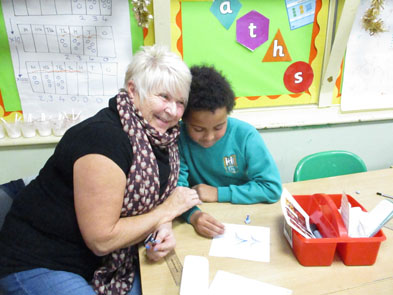 Year 5 Parent Workshop