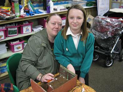 Year 6 Parent Workshop - Garlinge Primary