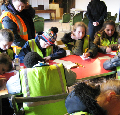 Year 6 Bikeability - Garlinge Primary