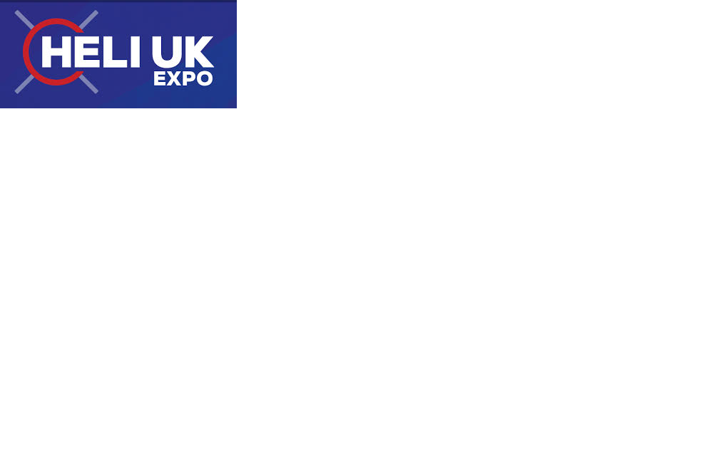 Heli UK Expo - By Helix AV