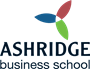 Ashridge Business School logo
