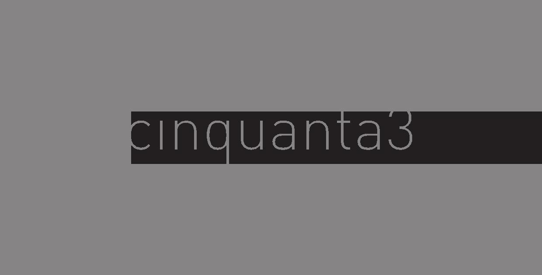 NEW 'CINQUANTA3' RANGE LAUNCHED