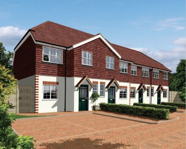 NEW CLIENT EARLSWOOD HOMES