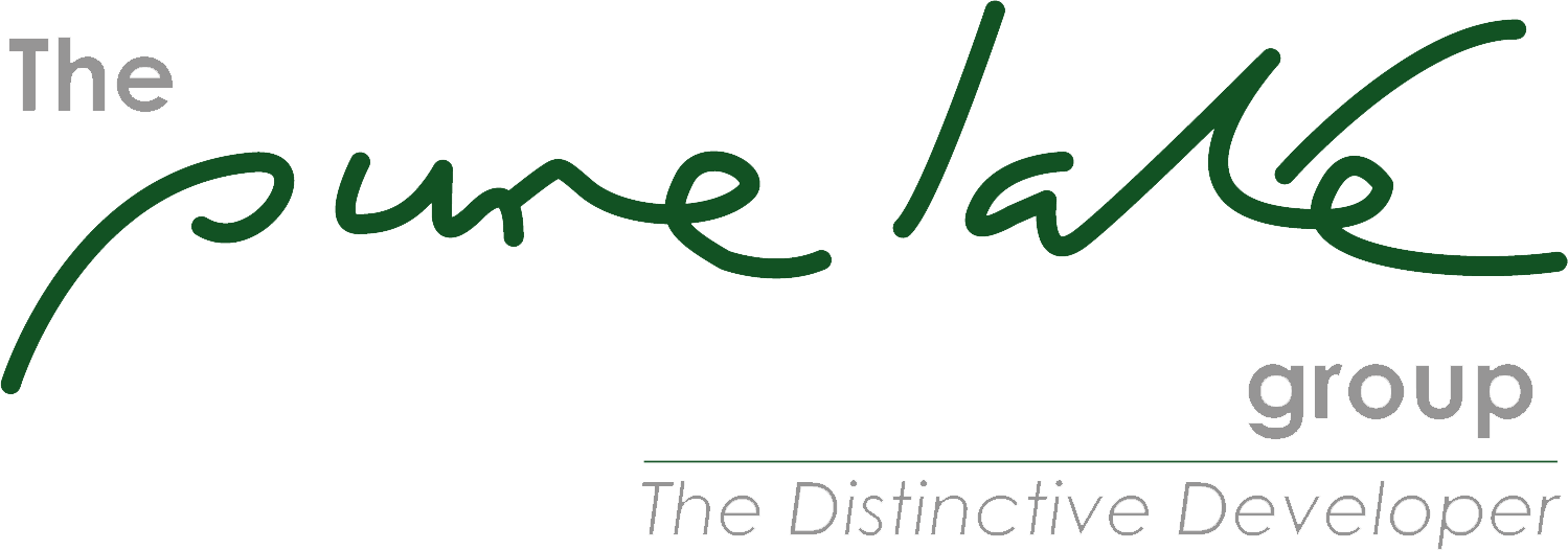 Pure Lake Group Logo