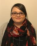 Amber Bates, Administrator