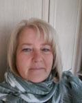 Julie Dawson, Administrator (Training Resources)