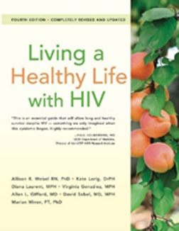 Living a Healthy Life with HIV (4th Edition)