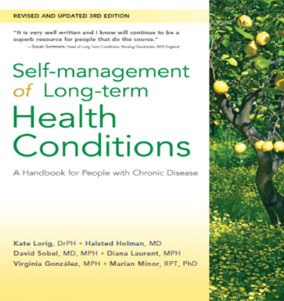 Self Management of Long Term Health Conditions