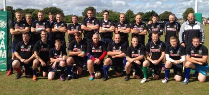 Image of 3rd XV